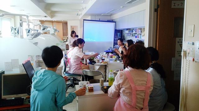 歯科講習会